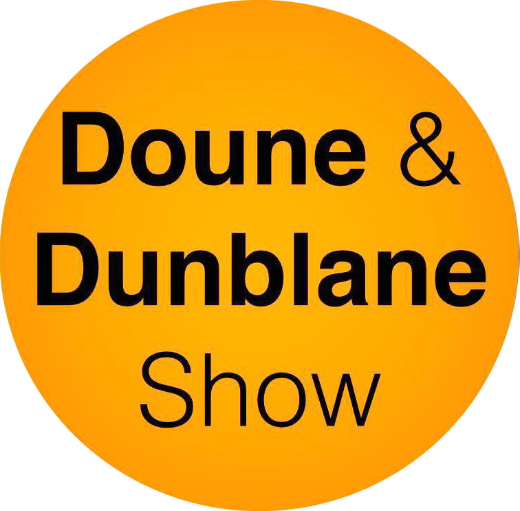 Doune & Dunblane Show 2020 logo